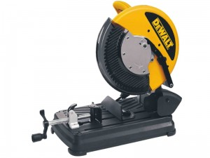DeWalt DW872 pilarka tarczowa do metalu 355mm
